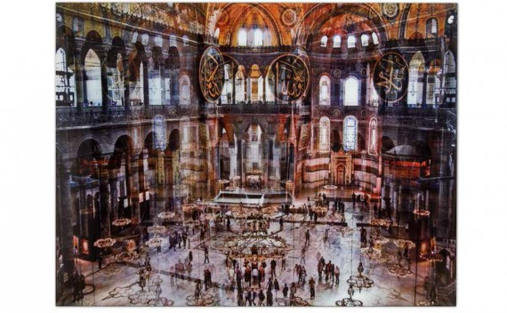 Cuadro Mezquita Ortakoy