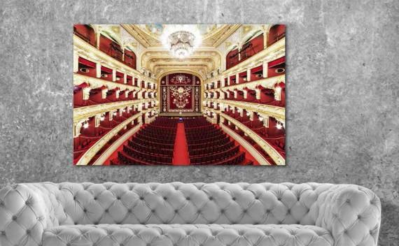 Cuadro Opera