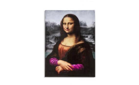 Cuadro Mona Lisa