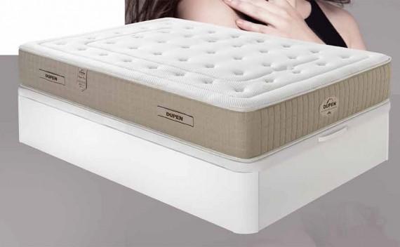 Colchón Luxe