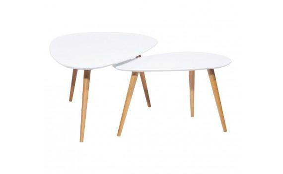 Set Mesas Cuore