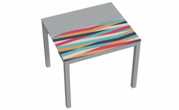 Mesa Extensible Banding Colors