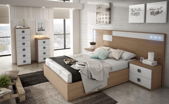 Actual Dormitorio A Medida
