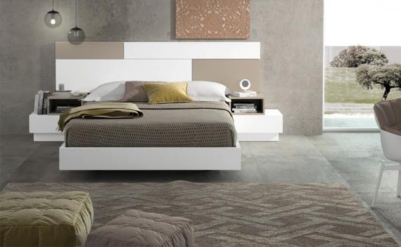 Dormitorio Olimpo Fobos