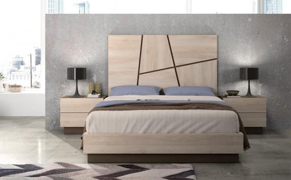 Dormitorio Olimpo Vulcano