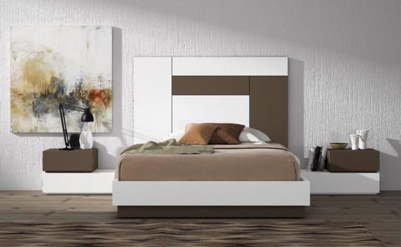 Dormitorio Olimpo Ceres