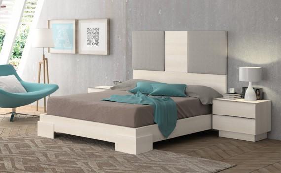 Dormitorio Olimpo Horas