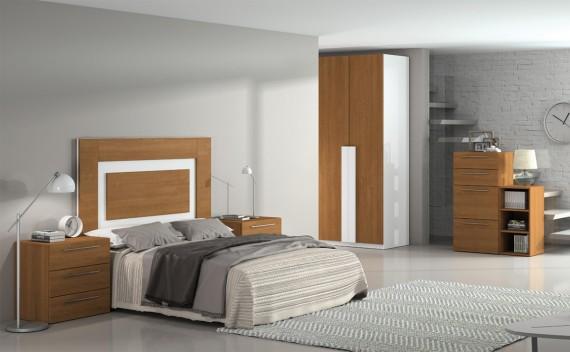 Dormitorio Olimpo Vesta