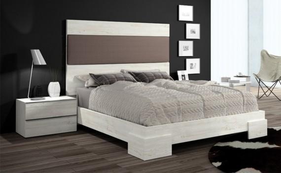 Dormitorio Olimpo Hebe